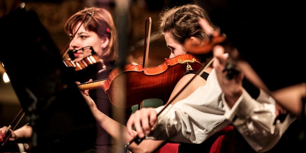 Musicians, Triskel Arts Centre, Cork