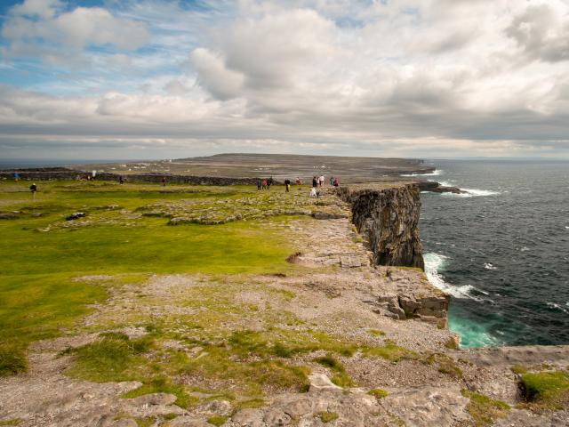 Aran Islands, Galway, Ireland