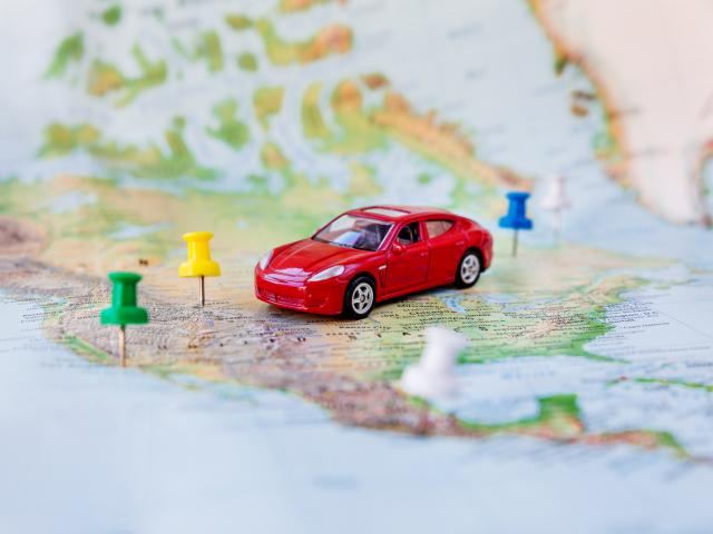 How to plan your first road trip: The easy 10 step guide