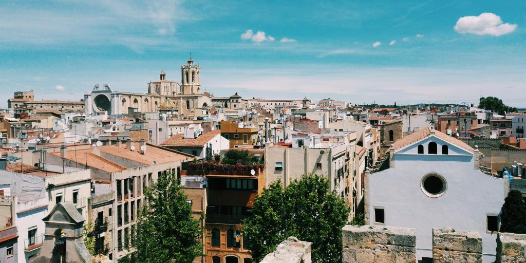 Tarragona, Spain