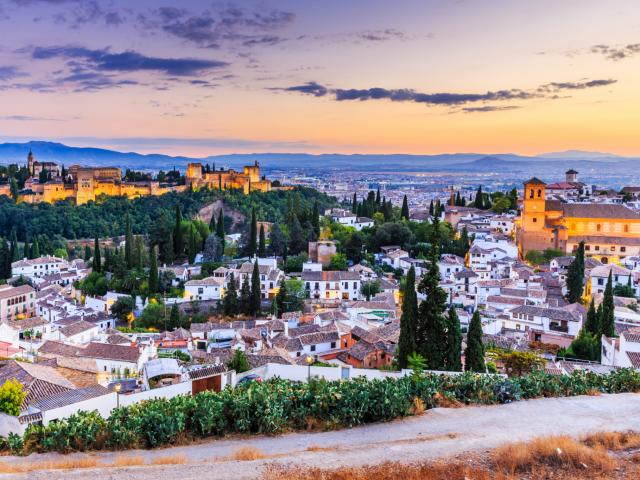 When is the best time to visit Spain?