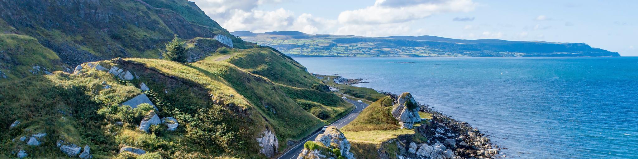 Driving in Ireland