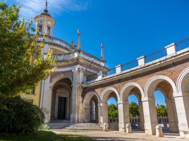 Capilla Real, Granada, Spain