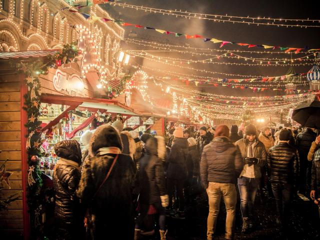 The 14 best Christmas markets in Europe to visit this winter