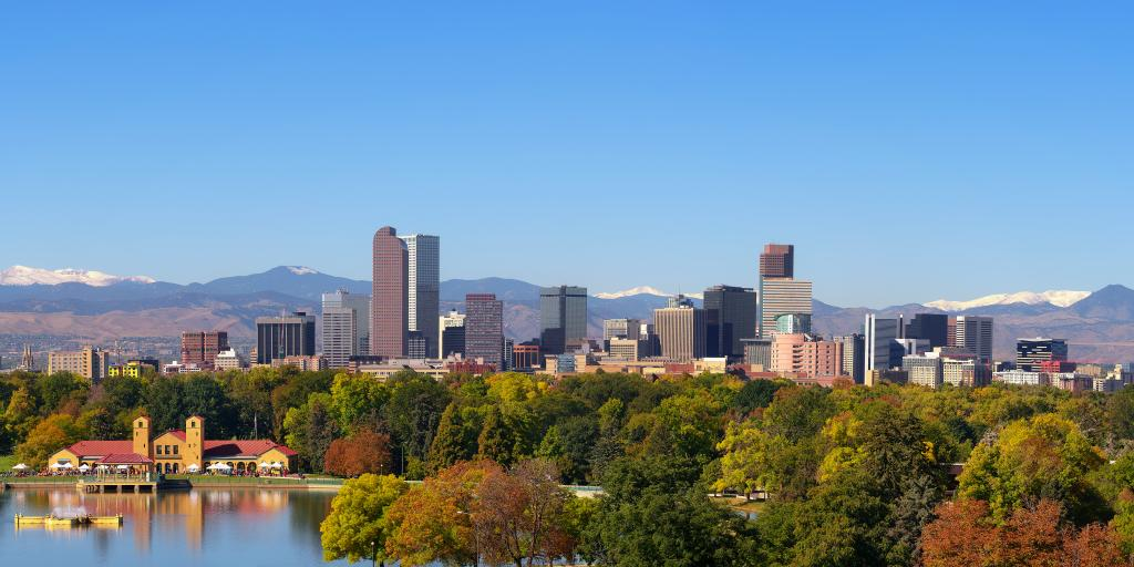 Best time to go to Denver - different seasons and events in the Mile High City