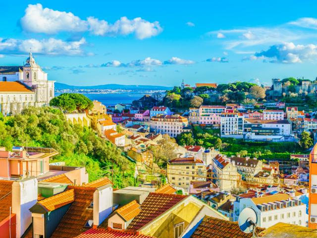 When is the best time to visit Portugal?