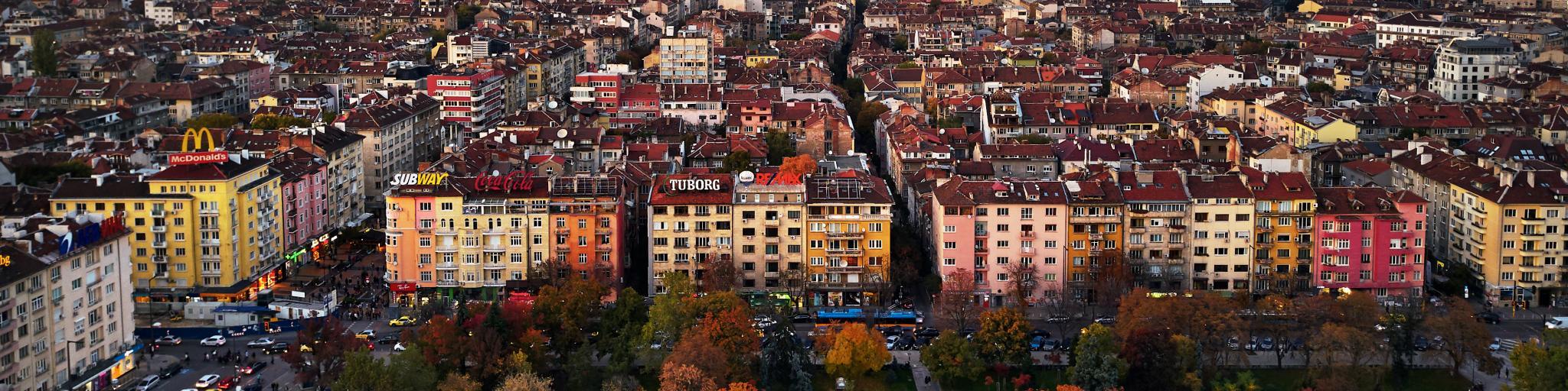 Sredets, Sofia, Bulgaria