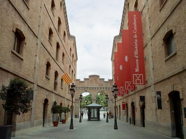 Museu d'Història de Catalunya, Barcelona, Spain