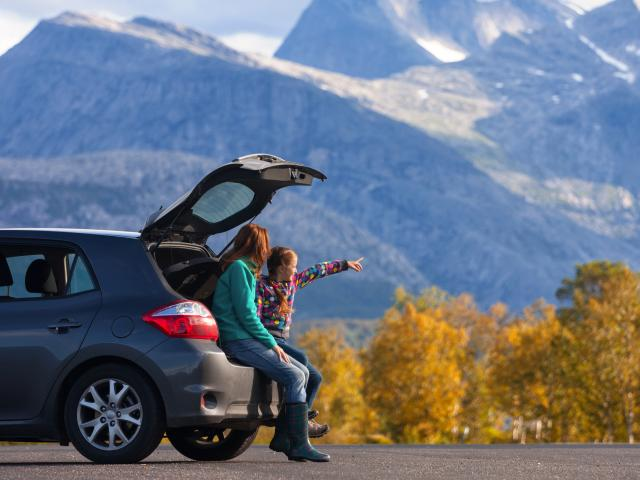 Road trip tips for families: Here's how to survive the drive