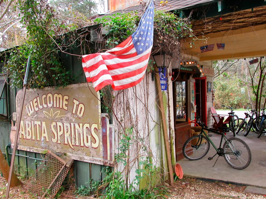 The Abita Mystery House in Abita Springs is one of the most odd museums you will find anywhere in the United States.