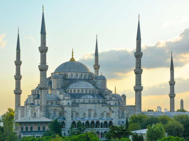 Hotels in Istanbul: Best boutique, budget & luxury places to stay