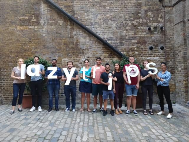 LazyTrips Launch recap: Highlights from the event