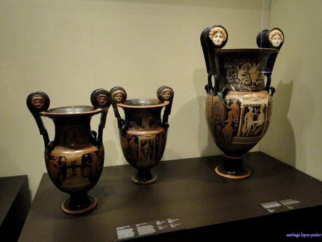 Museo Nacional de Cerámica, Valencia, Spain