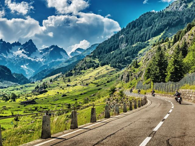 10 amazing European road trips for your travel bucket list