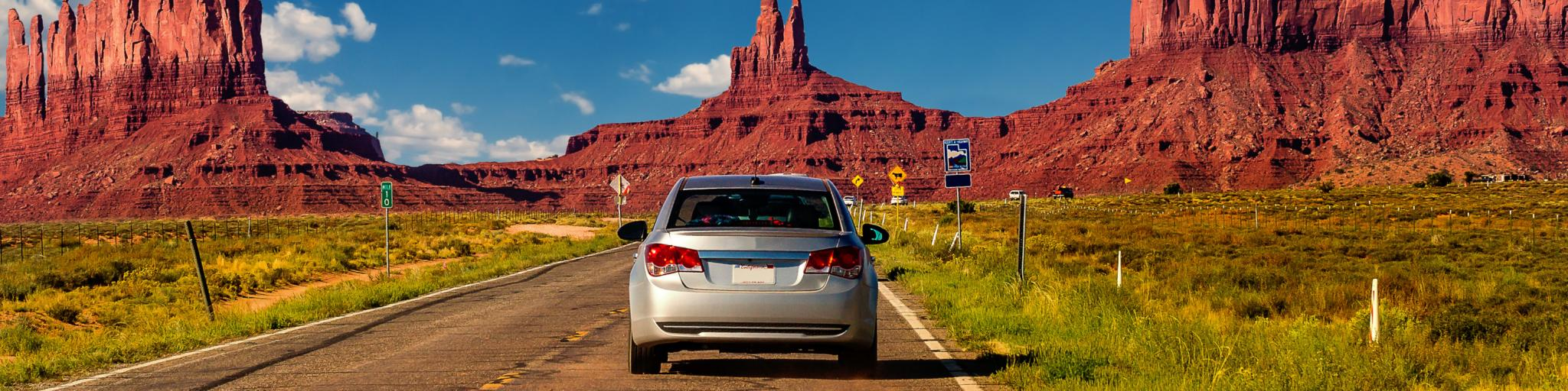 How Much It Really Costs To Rent A Car Lazytrips