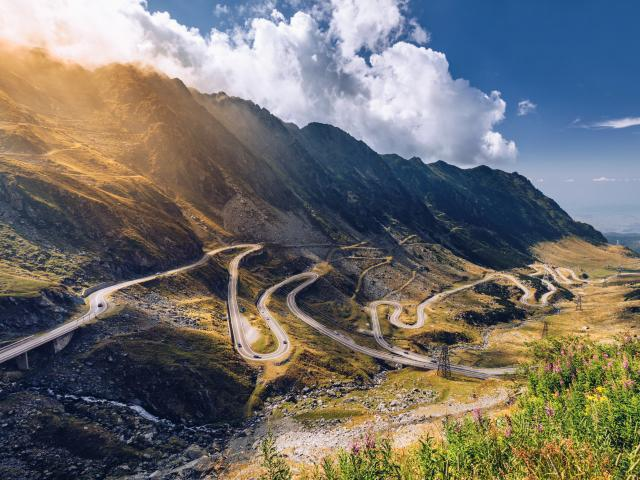 Top 12 European Road Trips to drive in 2019